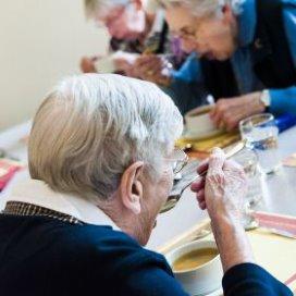 Ouderenzorg in financiële problemen