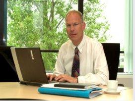 Charles Laurey wordt directeur adviesbureau hict