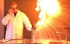 NKI verwijdert explosief zuur
