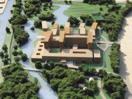 Heijmans bouwt ziekenhuis Amersfoort