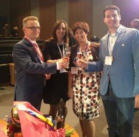 De Luchtbrug wint Achmea Quality Award