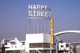 Nederlands zorgproject in Happy Street Shanghai