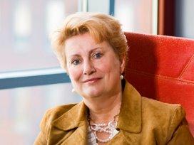 Dorine Burmanje nieuwe toezichthouder Canisius-Wilhelmina