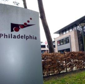 Philadelphia presenteert zich als 'Wmo-proof'