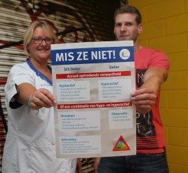 Omring Thuiszorg wint Jenneke van Veen-Verbeterprijs 2013