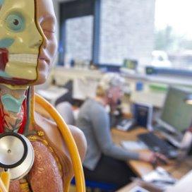 Overzicht epd/ZIS in ziekenhuizen 2014