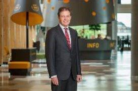 Piet-Hein Buiting nieuwe bestuursvoorzitter JBZ