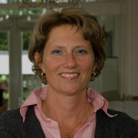 Esther Talboom-Kamp nieuw lid raad van bestuur Saltro