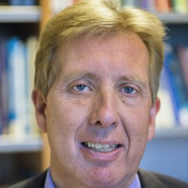 Professor Jan Rotmans is keynote-speaker op het Zorgvisie Congres bestuurlijke Transitie op 1 december.