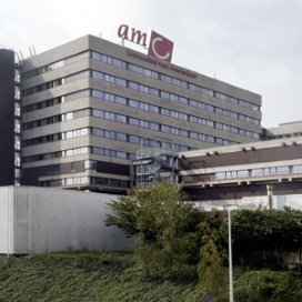 AMC en VUmc diskwalificeren Chipsoft