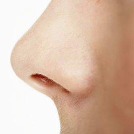 Elektronische neus 'ruikt' hoofd-halskanker