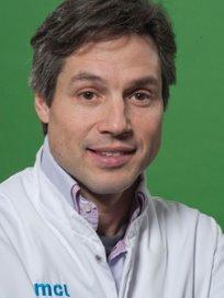 Jean-Pierre Pierie benoemd tot hoogleraar
