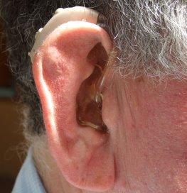 Onderzoek naar geluid in ouderenzorg