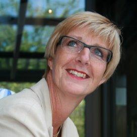 Jacqueline van Wijngaarden nieuwe directeur bij Fundis