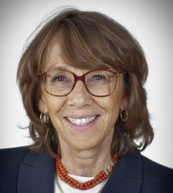 Pauline Meurs nieuwe voorzitter RVZ