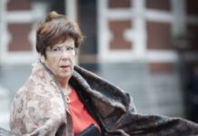 Jorritsma hekelt aanpassing Wlz Van Rijn