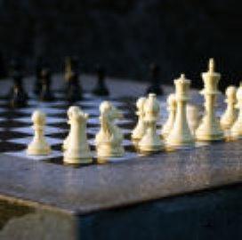 Bestuurders moeten leren simultaan schaken