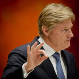 Van Rijn: Uitbetalingen pgb op orde