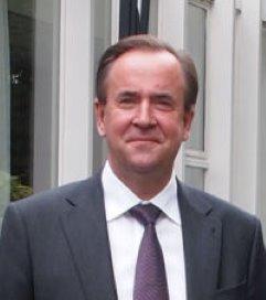Roelof Jonkers verlaat Zorgbalans