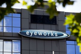 Eyeworks heeft opnames VUmc vernietigd