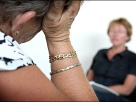 'Erken ggz-patiënt als ervaringsdeskundige'
