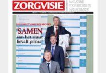 Zorgvisie magazine meinummer