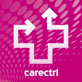 PinkRoccade betreedt ggz-markt met CareCTRL