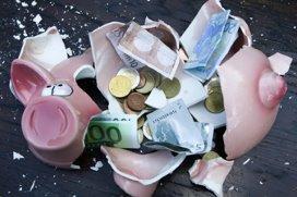 Zbc's financieel in zwaar weer