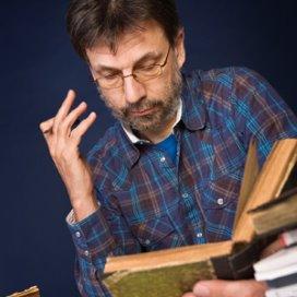Auteurs vaak ten onrechte genoemd