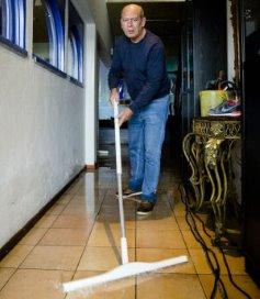 Kwart gemeenten biedt geen huishoudelijke hulp