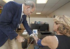 Artsen publiceren set kwaliteitsnormen