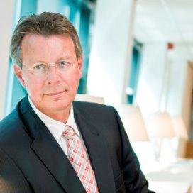 Bestuurder Martin Bontje verlaat VGZ
