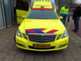 Landelijke traumaregistratie maakt gegevens openbaar
