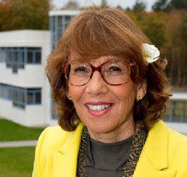 Pauline Meurs stoot Louise Gunning van de troon