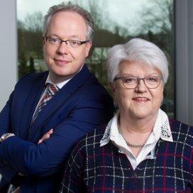 Peter Drenth in bestuur Zorggroep Groningen