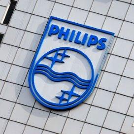 Philips sluit grootste zorgcontract ooit in VS
