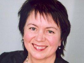 Inez Sales neemt afscheid van Carint Reggeland