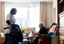 RVZ: Let op balans formele en informele zorg