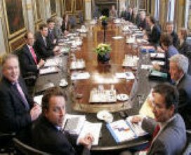 Ministerraad praat over aanpak falend zorgbestuur