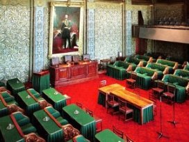 Eerste Kamer stemt op 5 april over EPD