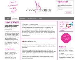 Online platform moet vrouwenzorg verbeteren