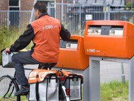Postbodes stappen over naar gehandicaptenzorg