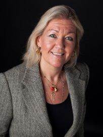 Astrid-Odile de Visser wordt bestuurder Interzorg Noord-Nederland