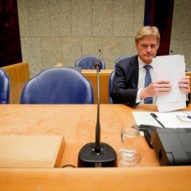 Van Rijn: 'Er is voldoende informatie voor invoering Wmo'