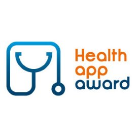 Genomineerden Health App Award 2014 bekend