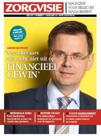 Zorgvisie magazine