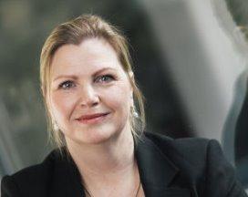 Suzanne Kruizinga nieuwe voorzitter CNV Zorg & Welzijn