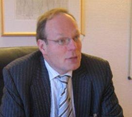Eric Janson nieuwe bestuursvoorzitter Zorggroep Leveste Middenveld