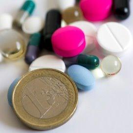 Zorgpremie 2014 gemiddeld 92 euro
