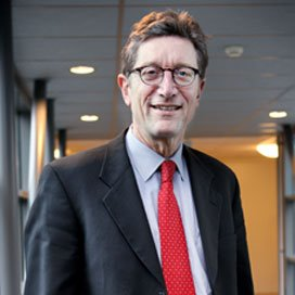 Willem Schreuder verlaat het Spaarne Ziekenhuis